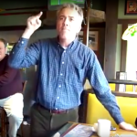 IT'S OVER: SHOCKING 2011 VIDEO SURFACES THAT ENDS JOE WALSH's NEVER-TRUMPER CAMPAIGN