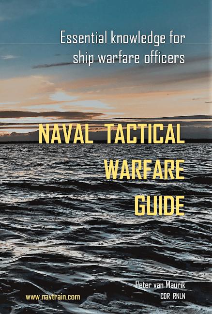 A book about Modern Naval Tactics