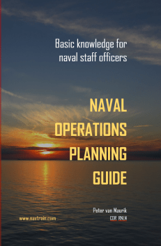 Naval Operations Planning Guide