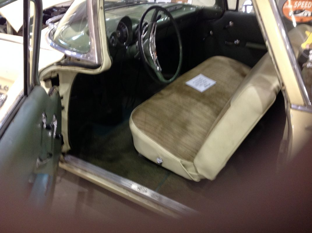 1959 Chevy El Camino