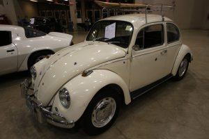 '67 VW Beatle