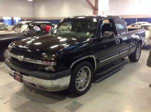 1984 Chevy Silveado P/U