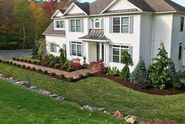 landscaping keene nh professional
