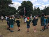 District Cub Camp 2017 Polyapes (1)