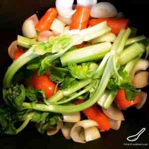 Soup Broth Recipe