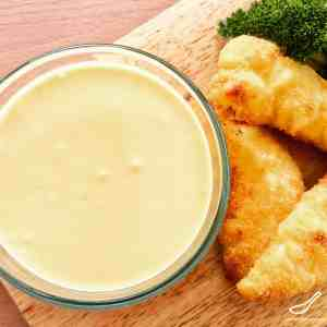 How to Make Honey Mustard Sauce