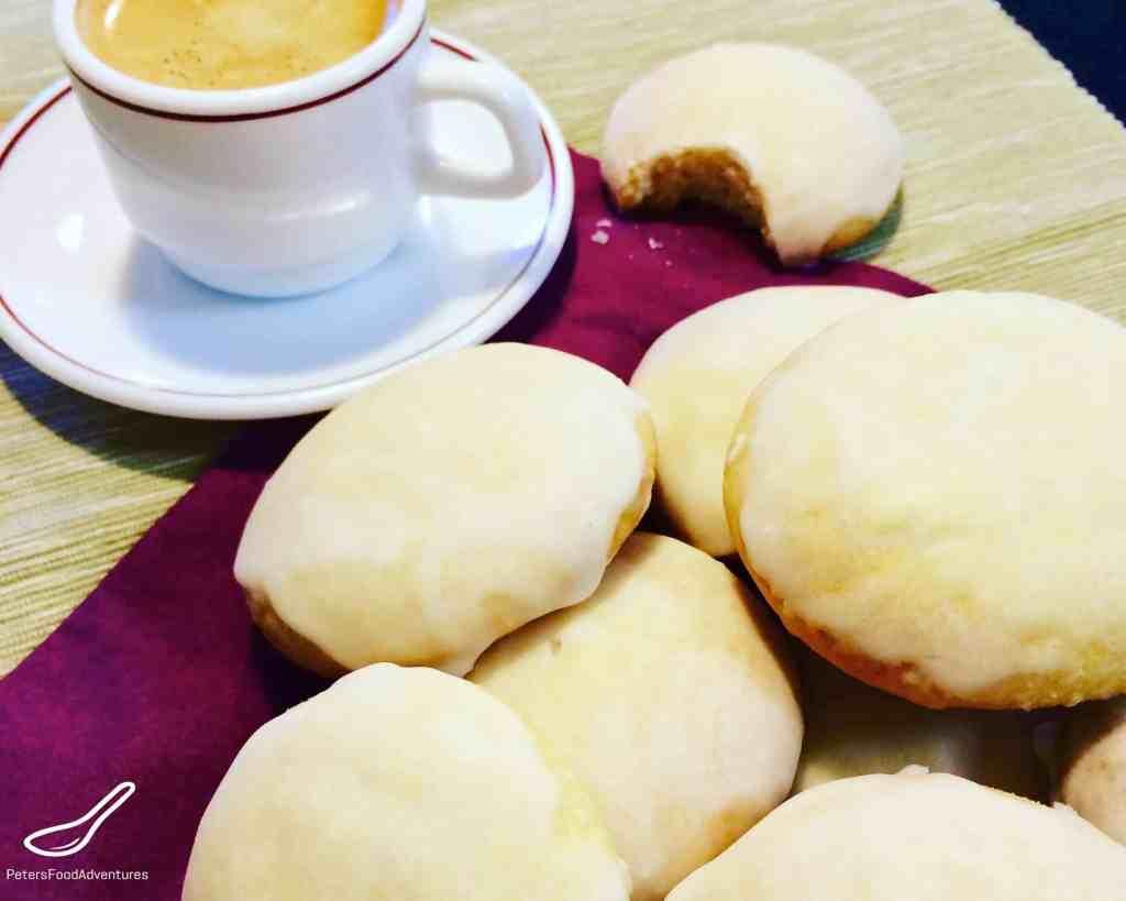 Russian Honey Cookies