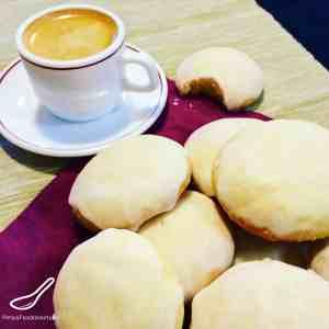 Honey Cookies Pryaniki