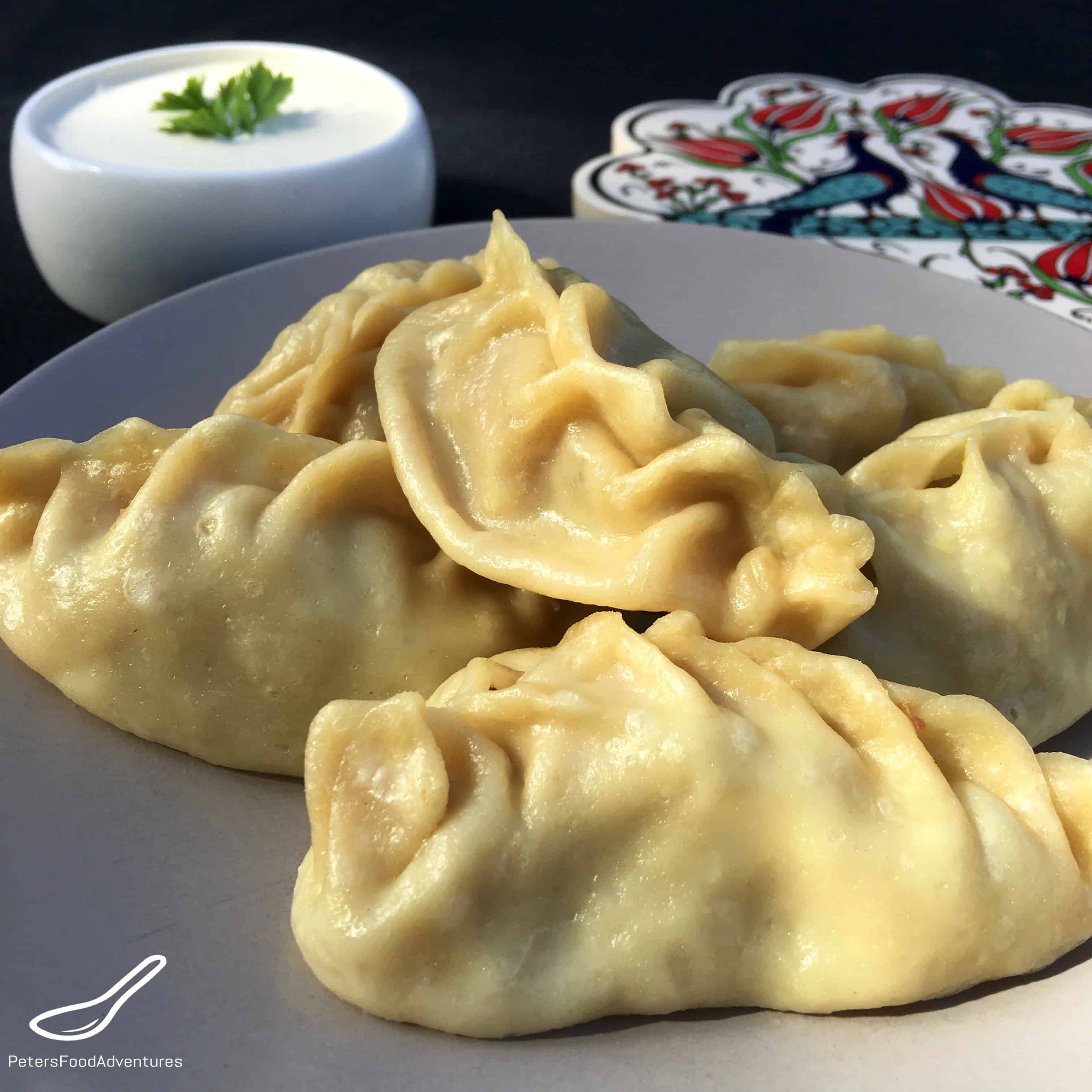 How to cook manti 10