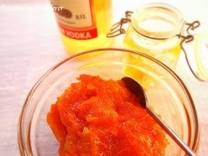 Kumquat Marmalade from Nastoyka