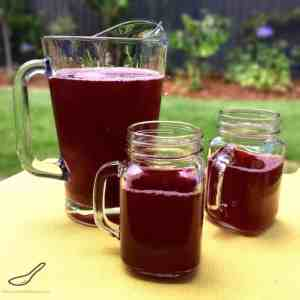 Kompot Fruit Juice