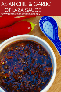 Chili Garlic Sauce