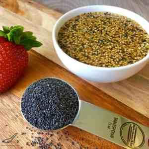 Poppyseed Dressing Recipe