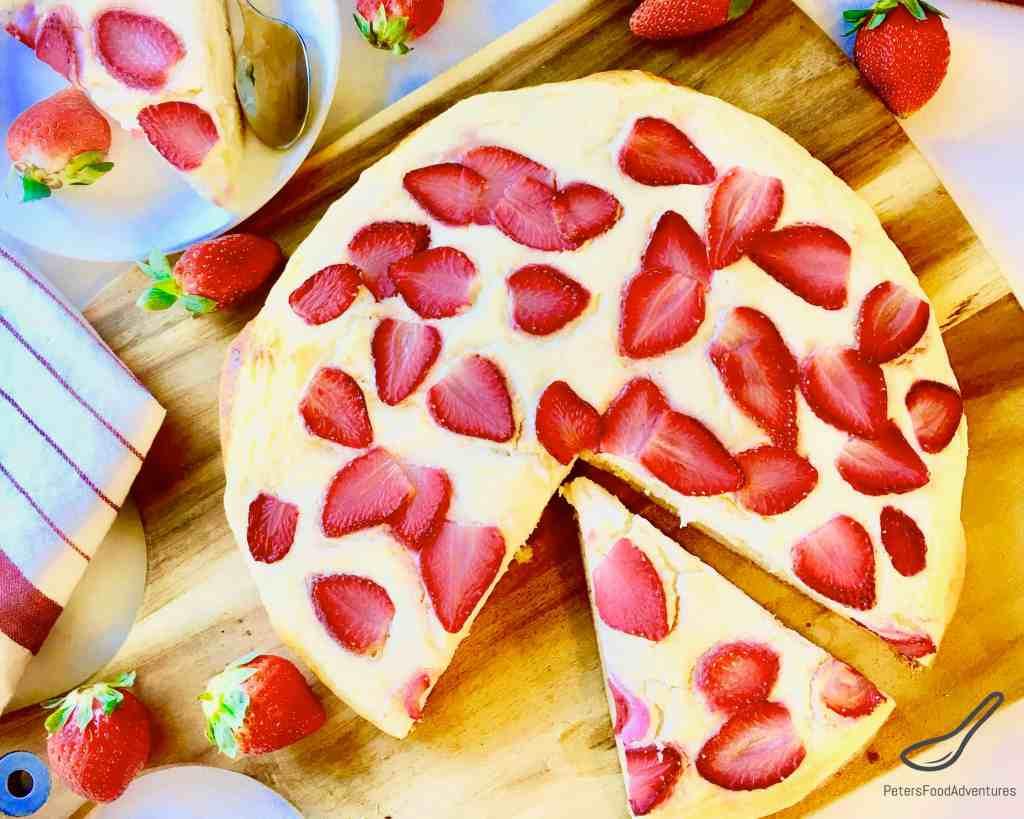 Shanezhki Russian Cheese Pastry (Шанежки)