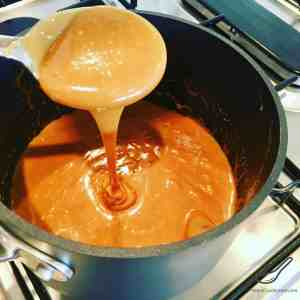 Kraft Caramel Sauce for Caramel Apples
