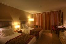 Leuchten Hotelzimmer Referenzbilder Peters Design