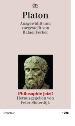 Philosophie jetzt!: Platon
