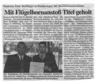BundessiegerRundschau