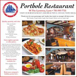 Porthole Restaurant