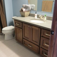 Sanding And Restaining Kitchen Cabinets Easy Remodel Stain Bathroom Vanity - Design Ideas