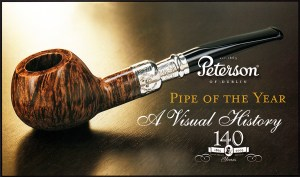 09. A Visual History of Peterson's Pipe of the Year: 1997 – 2020 (Revised)