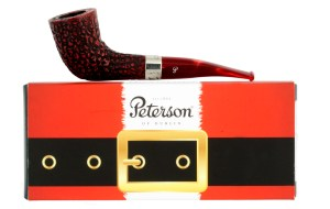 16. The 2014 Peterson Christmas Pipe ('Tis Not Quite the Season)