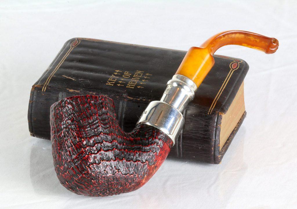 NAP Amber 338 Key of Heaven