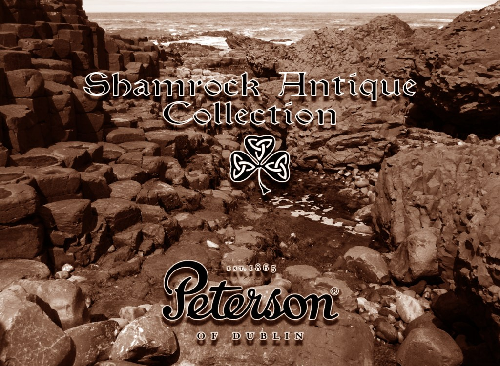 Shamrock Antique Collection FINAL