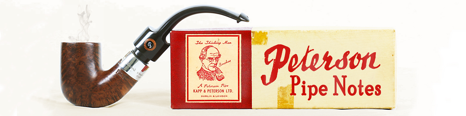 Peterson Pipe Notes