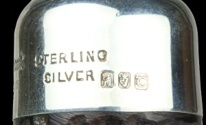 183. Hallmarks: Dating Your Peterson with Metal-Mount Markings