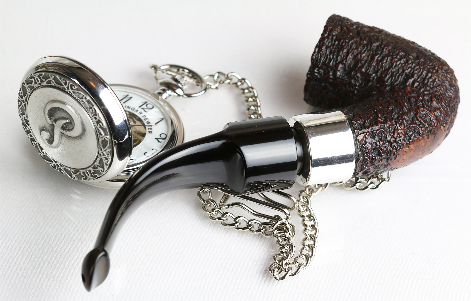 "196. ""It's PETERSON Time"": the New Pocket Watch (and a glimpse of the POY 2020)"