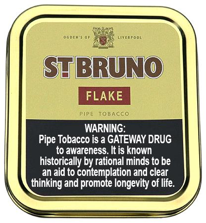09 St. Bruno Flake GATEWAY