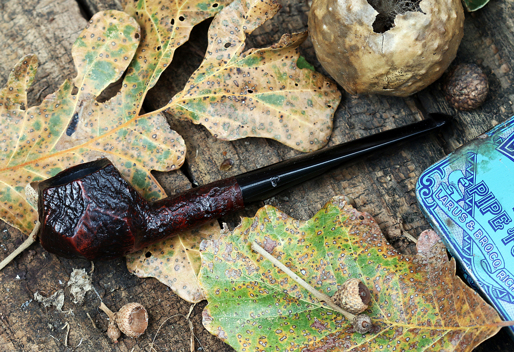 250. Peterson's Panel Pipes: A Brief Visual History