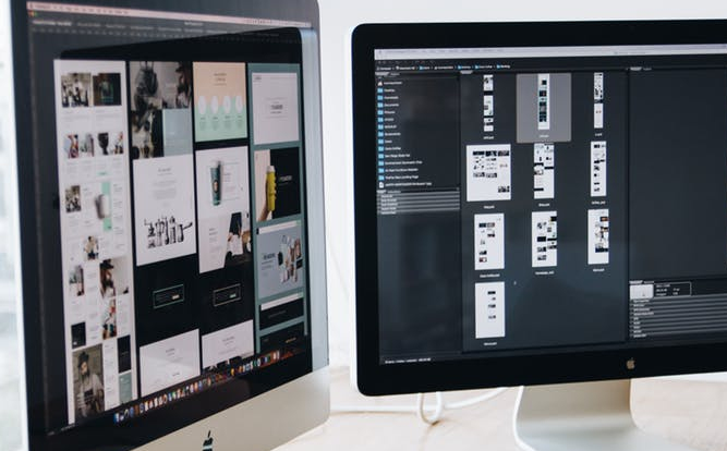 How to Get & Keep Clients in Graphic Design