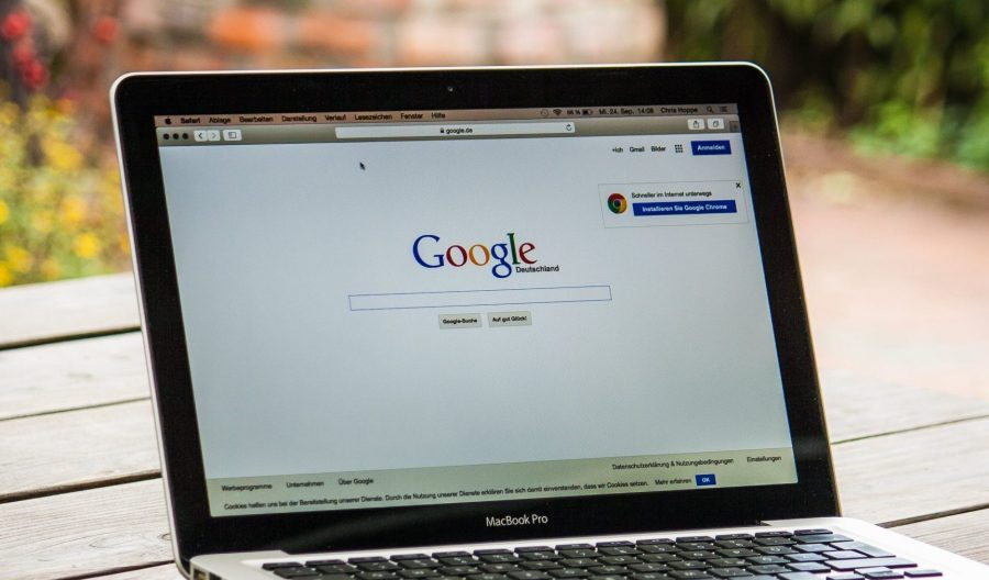 Publish content in My Google Business
