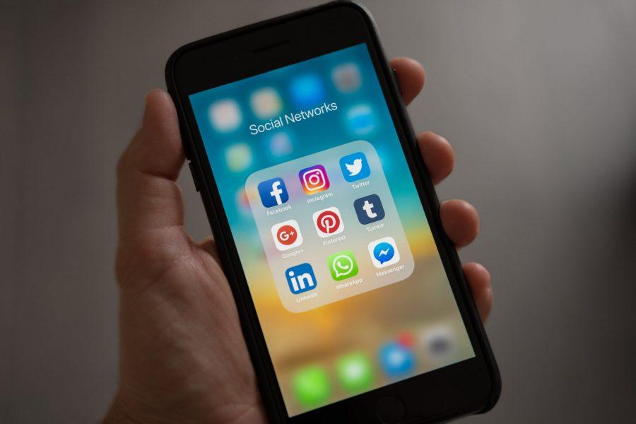 Take advantage of social networks