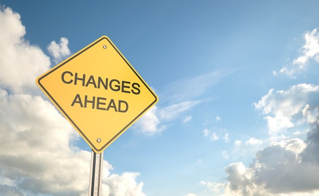 10 Traits Of Leaders Who Successfully Drive Change
