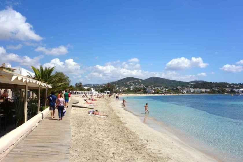 Ibiza Tipps, Talamanca