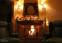 Fireplaces and your central heating system | SwinsonAC's Blog