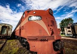 Do You Like Trains?