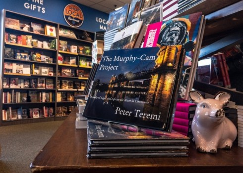 SALE on The Murphy-Cam Project Book!