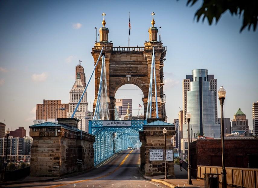 Bridging Two Cities