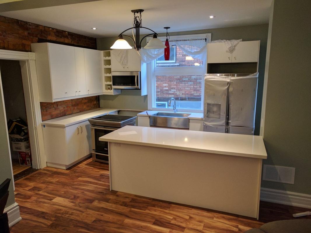 ikea kitchen cabinet installation corner cabinets assembly and peter ciesinski