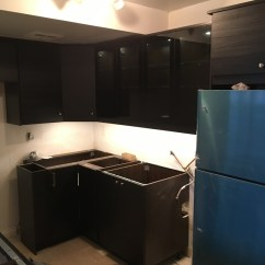 Ikea Kitchen Cabinet Installation Black Bench For Table Assembly And Peter Ciesinski