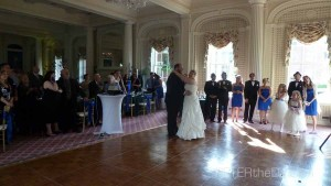 Wedding: Dawn and Joseph at The Otesaga Resort, Cooperstown, 5/28/11 5