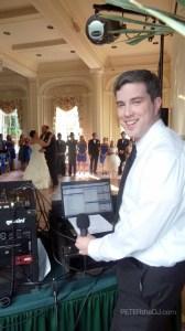 Wedding: Dawn and Joseph at The Otesaga Resort, Cooperstown, 5/28/11 4