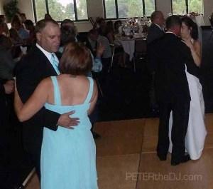 Wedding: Greg and Kristen, Sodus Bay Heights Golf Club, 8/20/11 2