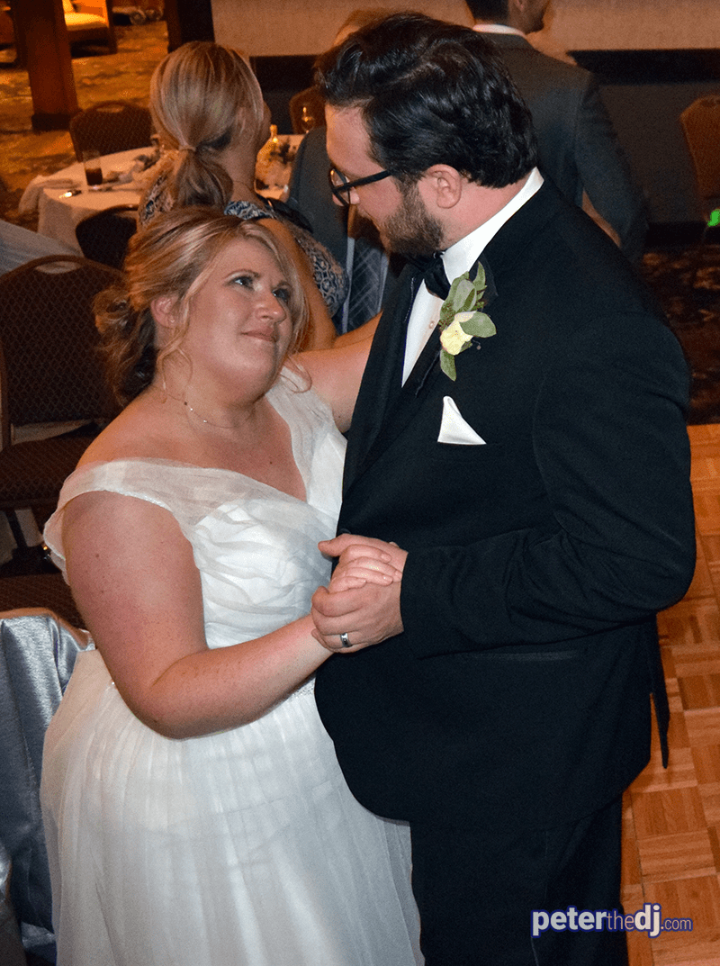 Wedding: Stacy & Alex at Craftsman Inn, Fayetteville, 5/18/19 14
