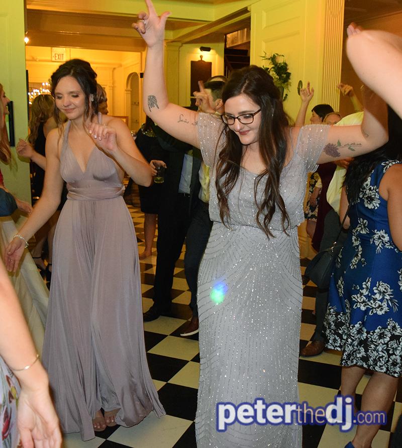 Wedding: Alexandra and Mark at Lincklaen House, Cazenovia, 6/8/19 16