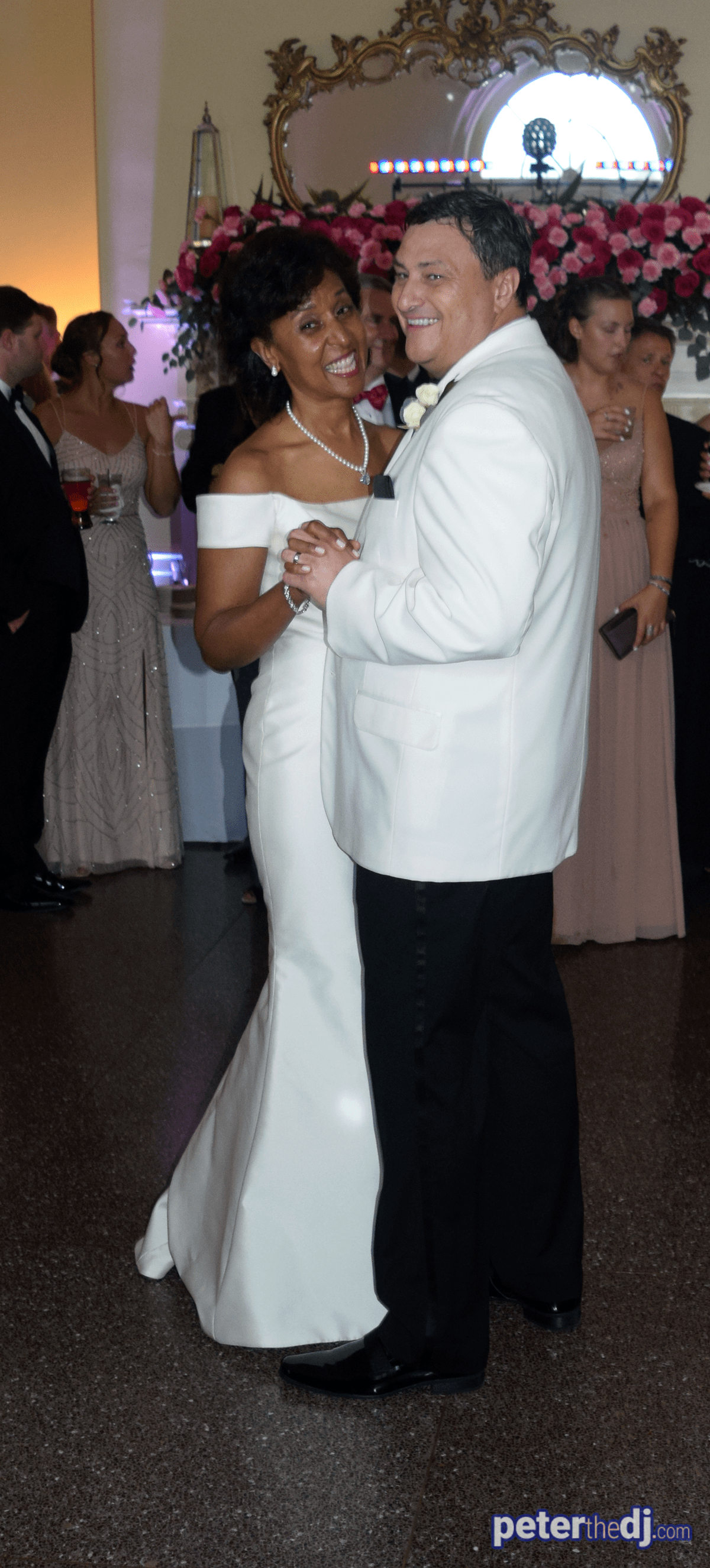 Wedding: Cydney and Jeffry at Onondaga Golf and Country Club, Fayetteville, 7/6/19 5